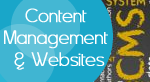 Content / Document Management & Websites